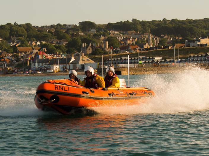 Lifeboat Week 2017 - Roydons Photography