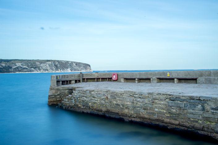 stone Quay Swanage