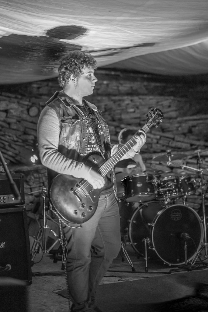 Music Event Photography