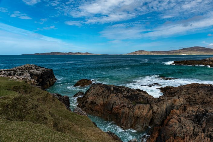 Coastline Photography Isle of Harris
