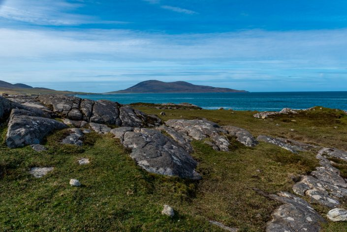 Coastal Landscape Photography Isle of Harris