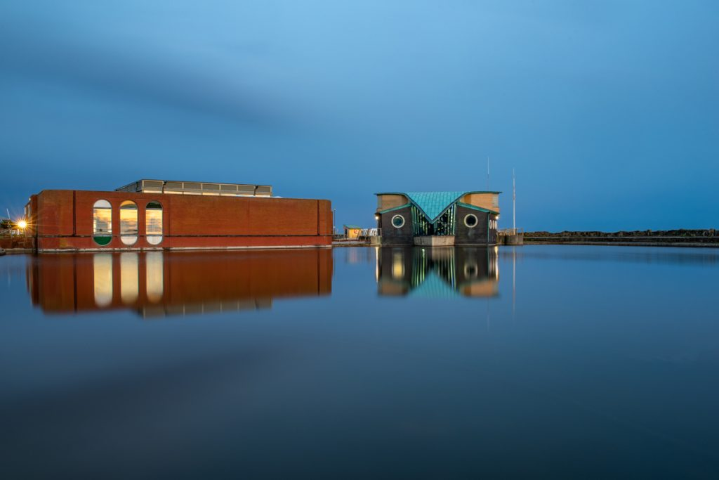 Lytham St Annes Lifeboat Station