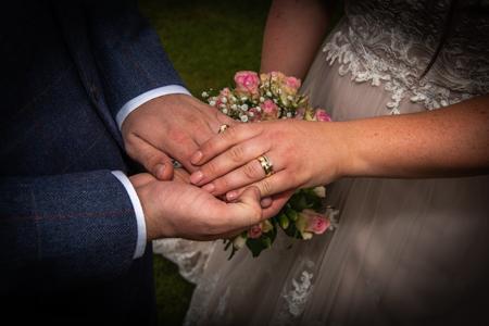 Whitewood Wedding